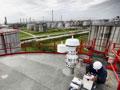 Oil Refinery Pancevo